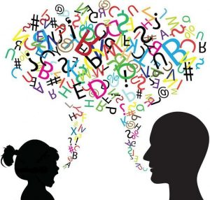 Schreeuwend kind en ouder. Minder schreeuwen en positiever en effectiever met ze communiceren met de cursus Communicatie met kinderen
