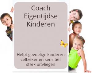 Blije, zelfverzekerde gevoelige kinderen. Help gevoelige kinderen met het vele voelen, opmerken en nadenken door de Training Coach Eigentijdse Kinderen te volgen