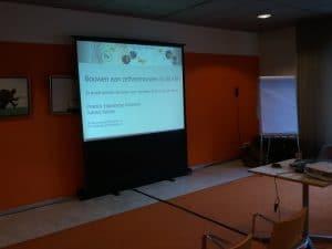 Workshop 'Bouwen aan Zelfvertrouwen in de klas' op Nationaal congres 'Leren leren in de 21e eeuw' van OinO-advies